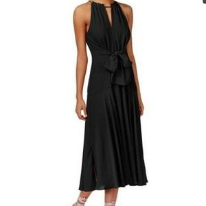 NWT RACHEL Rachel Roy Essentials Black Dress